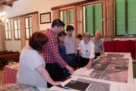 El Consell reduce el impacto del proyecto de la carretera Ses Salines- Colònia de Sant Jordi