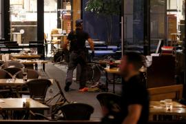 Cuatro personas muertas y 6 heridas en un atentado palestino en Tel Aviv