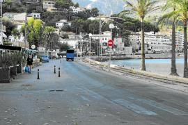 El proyecto del paseo marítimo del Port de Sóller, plagado de deficiencias antes de empezar las obras
