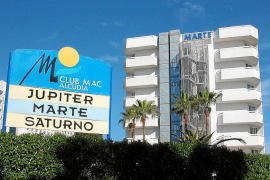 Campaña del Govern para erradicar la oferta hotelera de todo incluido ilegal en Mallorca