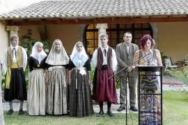 PRESENTEN FESTES DES VERMAR DE BINISSALEM