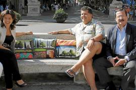El arte joven se manifiesta en Palma