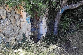 El PP denuncia la falta de mantenimiento en los 'qanats'