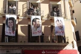 Nervios en el PSIB-PSOE por la encuesta del CIS, mientras el PP-Balear entra en campaña sin ilusión