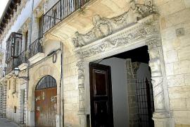 Jaume Matas vende su 'palacete' de Palma e ingresa casi 900.000 euros en la Audiencia
