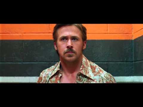 Russell Crowe y Ryan Gosling regresan a a la cartelera con el estreno de 'Dos buenos tipos'