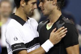 Djokovic: «Nadal tiene capacidad para ser el mejor de la historia»