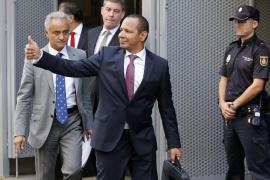 El Barça admite dos delitos fiscales en el caso Neymar y paga una multa de 5,5 millones