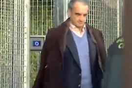 Mario Conde burló a Hacienda con una organización criminal internacional