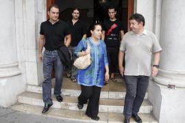 Aplazado al 7 de octubre el juicio contra la traductora marroquí Saida Saadouki