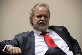 Comunicado íntegro de la dimisión de Utz Claassen