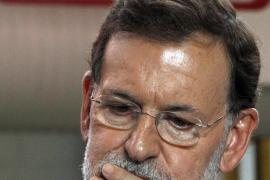 Rajoy dará un mitin en la plaza de Sa Feixina el próximo viernes