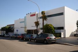 El Ajuntament de Calvià obliga a cerrar una planta de Pachá
