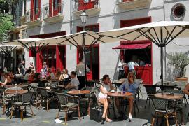 Los hoteles de Palma registran el mejor año en ocupación, contratación laboral y precios