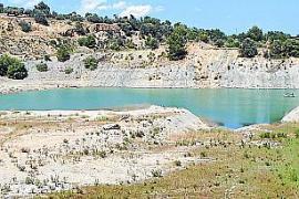 Activan el proyecto para regar con agua depurada a raíz de la sequía