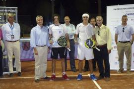 Entrega de premios del Trofeo Oxidoc