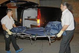 El hombre que murió al caer de un cuarto piso en Palma pretendía entrar en su casa por el balcón