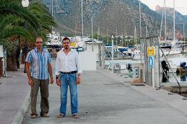 El PSM propone al Govern remodelar el puerto para ganar 75 amarres