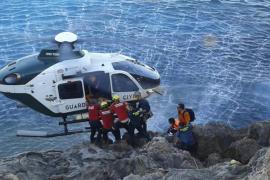 El Govern sigue sin cobrar los rescates imprudentes de montaña en Balears