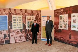El Ibatur destinó 800.000 euros a un museo que nunca se puso en marcha