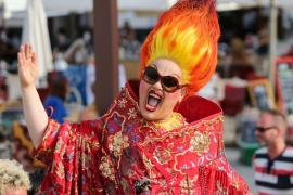 Amarga despedida del Gay Pride