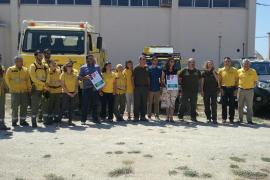 El Govern apela a la responsabilidad ciudadana para evitar negligencias e incendios