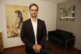 Pablo Martín será cónsul honorario de Filipinas en Balears