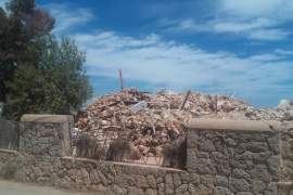 Casa en la que vivió Manuel de Falla