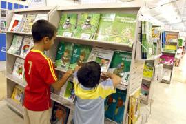 Unos 37.000 escolares se beneficiarán de las ayudas para los libros de texto