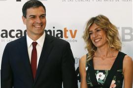 """Sánchez acude a los votantes para conseguir un """"PSOE fuerte y ganador"""""""