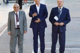 """Rivera pide la confianza de los ciudadanos para promover """"un cambio a mejor"""""""