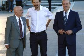 """Iglesias dice que si la gente """"vota con esperanza"""" no ganarán los de siempre"""