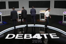 Iglesias se muestra dispuesto a negociar el referéndum en Catalunya para buscar un consenso