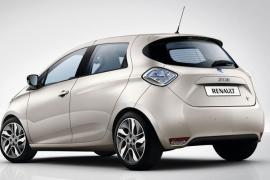 Renault amplía la gama ZOE con el 'Societé'