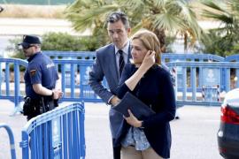 La defensa de la Infanta pide su absolución y que «se restablezca la justicia para Cristina de Borbón»