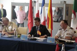 Cosidó afirma que Balears es «uno de los destinos más seguros del Mediterráneo»