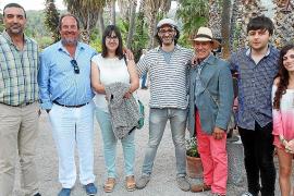 Muestra colectiva en Ca n'Aí de Sóller