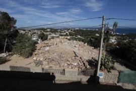Cort afirma que no ha podido hacer nada para evitar el derribo de la casa donde vivió Falla