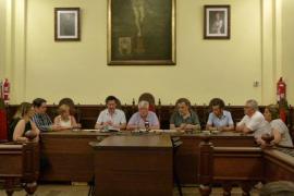 El Ajuntament se opone a la reforma integral de la primera línea del Port de Alcúdia