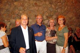 Fornalutx nombra a Pere A. Serra hijo adoptivo y a Maria Arbona y Maria Ferrer, hijas ilustres