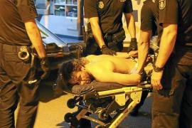 El hombre que degolló a su exnovia en Sant Jordi aceptará doce años de cárcel