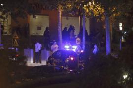 Fallece el policía atrincherado en Alcobendas tras dispararse en la cabeza