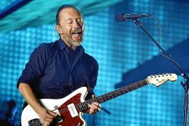 Espai Xocolat, escenario elegido para el relanzamiento de lo nuevo de Radiohead