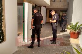 Operación contra la droga en distintos puntos de la Isla