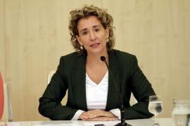 """Calvo reconoce que la situación del Palacio de Congresos no está """"solventada"""""""