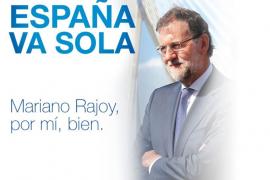 Humor y sátira a costa de Rajoy y el PP