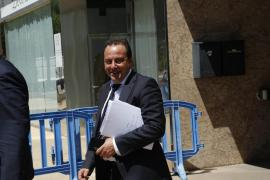 Horrach señala que fue Jaume Matas quien fijó el precio de los contratos con Nóos