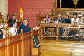 El Consell tendrá que pagar 2,9 millones por impedir un complejo turístico en Campos