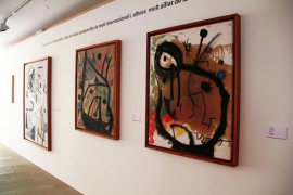 Joan Miró. Mirades a la col·lecció