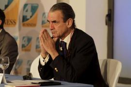 La Audiencia Nacional rechaza el aval hipotecario de Conde